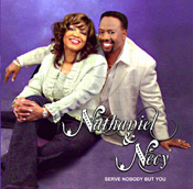Nathaniel & Necy Single Cover